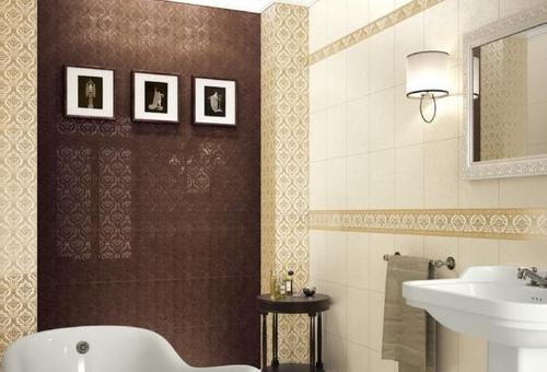 Плитка катар варианты дизайна ванной